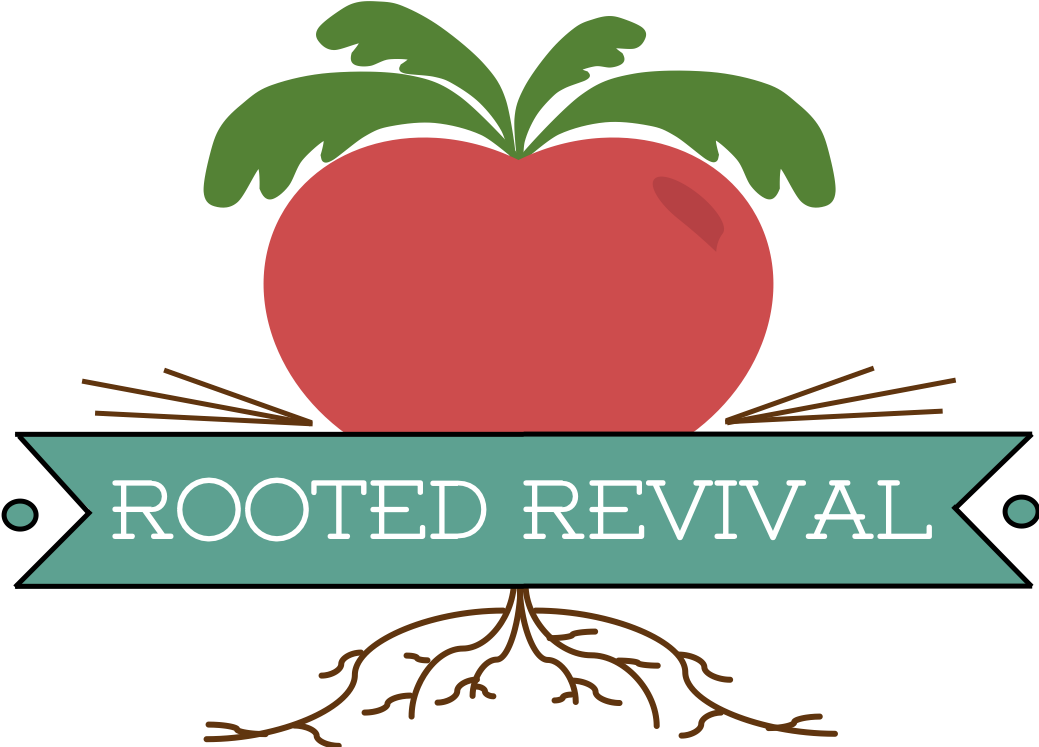 Rooted Revival aka. Project Zenstead